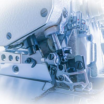 Clasificările principale ale mașinilor de cusut industriale