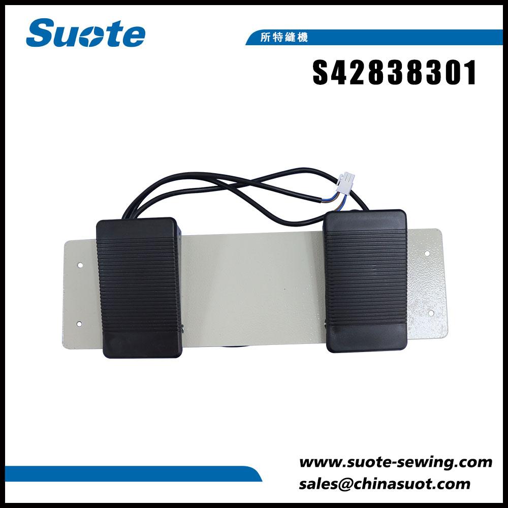 S42838301 Comutator pedală pentru pedală pentru 9820