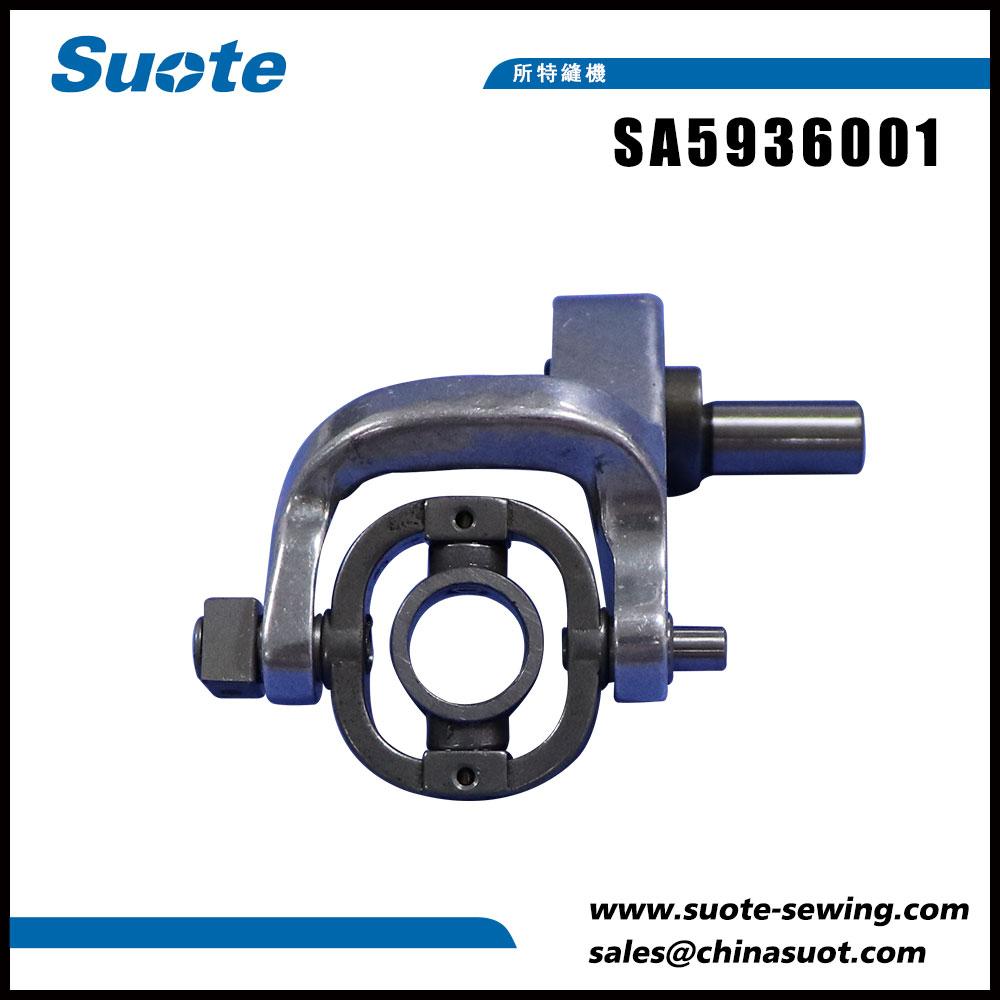 SA5936001 Unitate cu manivelă pentru 9820