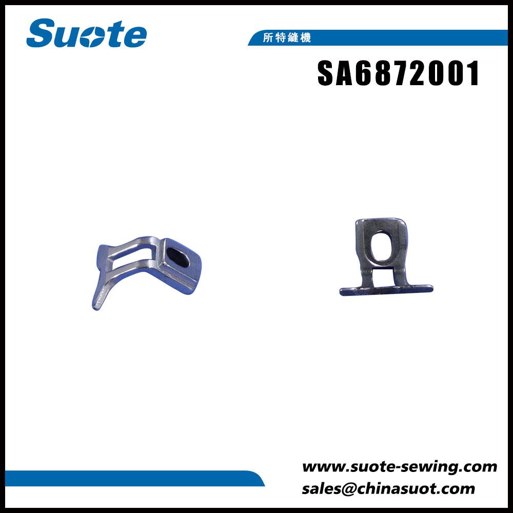 SA6872001 Guard Needle U
