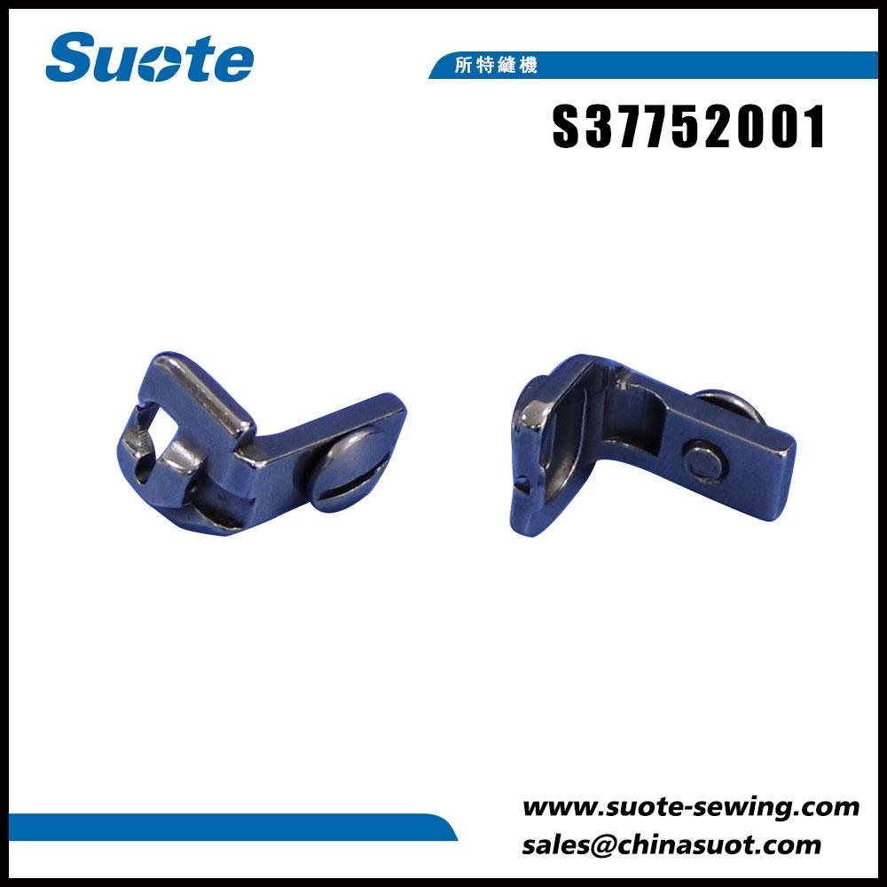 S37752001 Plăcuța de prindere 1.8-J pentru 9820-02